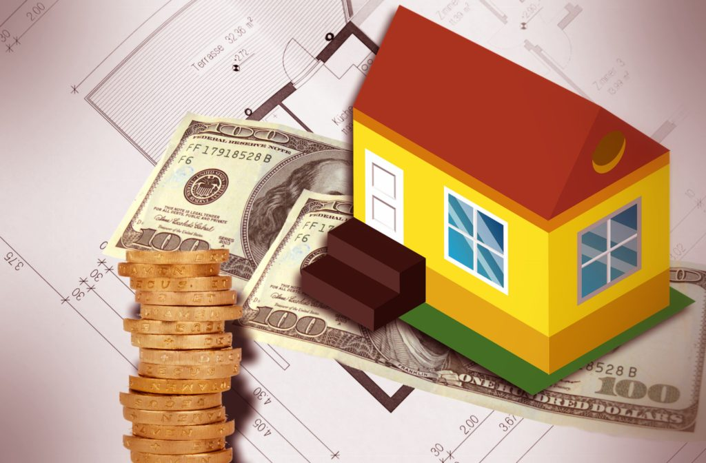 Renovate an old house budget